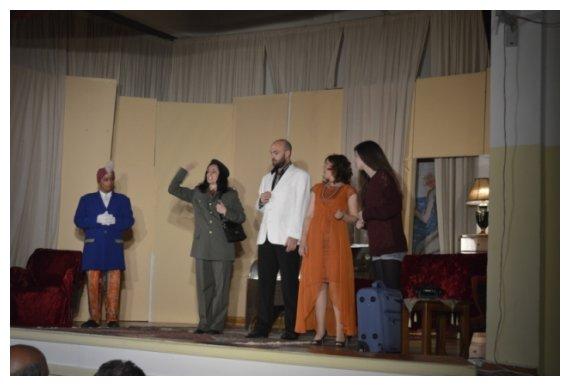 «Βγάλε τον υπουργό από την πρίζα» της Θεατρικής Ομάδας Καταχά «Ευθύμης Καλεβράς»live-in | Η Έξυπνη, Αντικειμενική και Εναλλακτική Ενημέρωση!