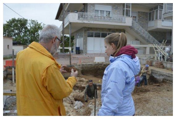 Μοναδικό μακεδονικό μνημείο έρχεται στο φως στο Μακρύγιαλοlive-in | Η Έξυπνη, Αντικειμενική και Εναλλακτική Ενημέρωση!