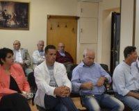 Πρόεδρο και Επιτροπές εξέλεξε το Δημοτικό Συμβούλιο Πύδνας-Κολινδρούlive-in   Η Έξυπνη, Αντικειμενική και Εναλλακτική Ενημέρωση!